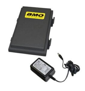 在庫あり!ビーエムオージャパン BMO JAPAN 魚探用バッテリーパック チャージャーセット BM-PS-SET HONDEX(ホンデックス)PS-611CN/PS-610C専用 リチウム電池