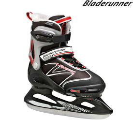15-16BLADERUNNER/MICRO XT ICE/BLACK-RED