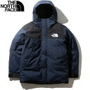 THE NORTH FACE/Mountain Down Jacket/ND91930/UN