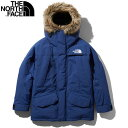 THE NORTH FACE/Antarctica Parka/ND91807/FG