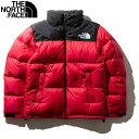 THE NORTH FACE/Nuptse Jacket/ND91841/TR