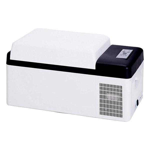ベルソス VS-CB020 車載対応 保冷庫20L ホワイト