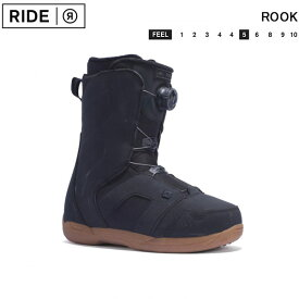 2016/2017 RIDE【ROOK/BLACK】