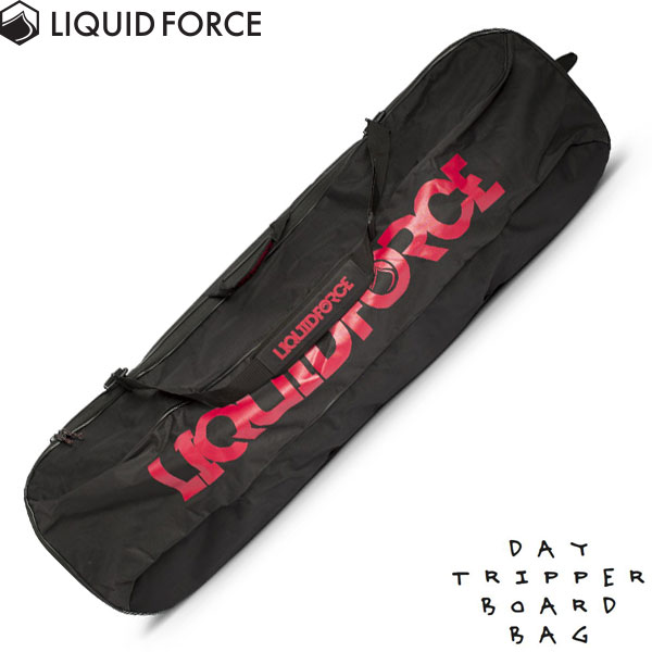 2018LIQUIDFORCE 【DAY TRIPPER BOARD BAG】