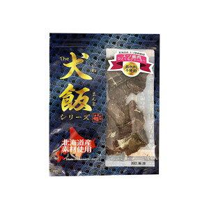 犬飯 いぬまんま エゾ鹿肉 ひとくちジャーキー 北海道産 おやつ 無添加 doggyland 蝦夷 鹿 添加物不使用 国産 ドックフード 超小型犬 小型犬 中型犬 大型犬 超大型犬