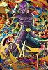 ドラゴンボールヒーローズGDM8弾UR(アルティメットレア)ヒットHGD8-44【中古】
