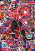 スーパードラゴンボールヒーローズSDBH4弾SEC(シークレットアルティメットレア)暗黒仮面王SH4-SEC2【中古】