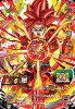 スーパードラゴンボールヒーローズSDBH8弾SEC(シークレットアルティメットレア)ゴジータ:ゼノSH8-SEC【中古】