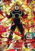 スーパードラゴンボールヒーローズSDBH2弾SEC(シークレットアルティメットレア)バーダック:ゼノSH2-SEC2【中古】