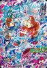 スーパードラゴンボールヒーローズユニバースミッション2弾SEC(シークレットアルティメットレア)孫悟空UM2-SEC【中古】