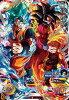 スーパードラゴンボールヒーローズビッグバンミッション1弾SEC(シークレットアルティメットレア)孫悟空BM1-SEC【中古】