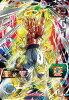 スーパードラゴンボールヒーローズビッグバンミッション3弾SEC(シークレットアルティメットレア)ゴジータBM3-SEC3【中古】