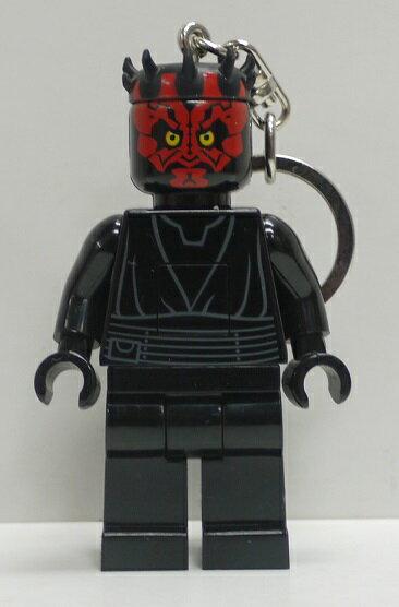 LEGO レゴダースモール キーライトスターウォーズ【中古】
