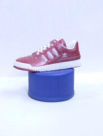 ペプシ adidas ボトルキャップ 14.FRUM-LO 赤 PEPSI【中古】