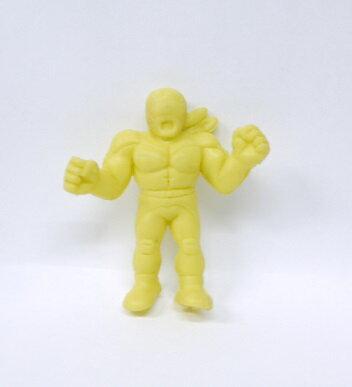 キン消し(キンケシ) 超人 ミリオンヘル 黄色 キン肉マン消しゴム ゆでたまご【中古】