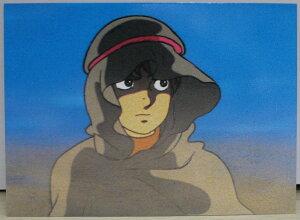 機動戦士ガンダム ポストカード F アムロ