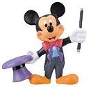フルタ チョコエッグ ディズニーキャラクター110thアニバーサリー 01 ミッキーマウス【中古】