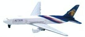 フルタ チョコエッグ 旅客機 12 ボーイング777-200 タイ国際航空(タイ王国)【中古】