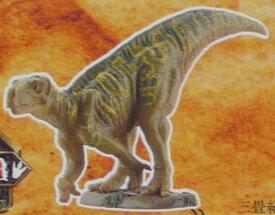 フルタ チョコエッグ 恐竜 DINOSAUR 07 イグアノドン(復元)【中古】