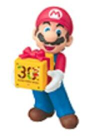 フルタ チョコエッグ スーパーマリオ30th 13 マリオ&プレゼント赤 任天堂
