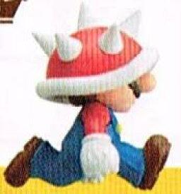フルタ チョコエッグ スーパーマリオ30th トゲゾーこうらを被ったマリオ シークレット 任天堂
