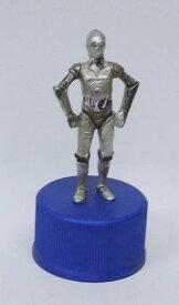 ペプシ スター・ウォーズ ボトルキャップ エピソード2 12 C-3PO PEPSI STAR WARS【スターウォーズ】