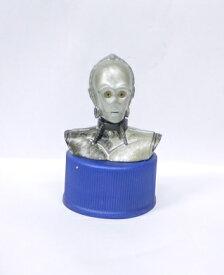 ペプシ スター・ウォーズ ボトルキャップ エピソード2 43 C-3PO(頭部) PEPSI STAR WARS【スターウォーズ】