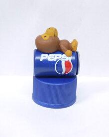ペプシ BABY MILO ベビーマイロ ボトルキャップ BABY MILO with PEPSI PEPSI 【ア ベイシング エイプ】【中古】