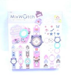【開封品】ミックスウォッチ Mix Watch ガーリービター メガハウス【中古】