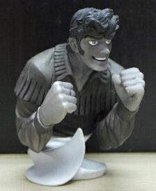 あしたのジョー 超像革命フィギュアコレクション カーロス・リベラ モノクロ