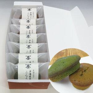 バレンタイン 2020 老舗茶舗の 京都 抹茶とほうじ茶のふぃなんしぇ2種7個 詰合せ ギフトボックス ギフト スイーツ お菓子 洋菓子 焼き菓子 引越し 挨拶 粗品 誕生日 内祝い 法事 引き出物 贈り