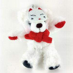 【ご当地ベアぬいぐるみマスコットボールチェーン(京都 伏見)】くま クマ テディベア お人形 コレクション キャラクター プレゼント ボールチェーン キーホルダー お子様