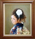 油絵 肖像画 永遠の記念品 お祝い 写真から描く 本格的な精密写実的な 額入り 絵画 リアルタッチ 人物画 退職 勲章 会…