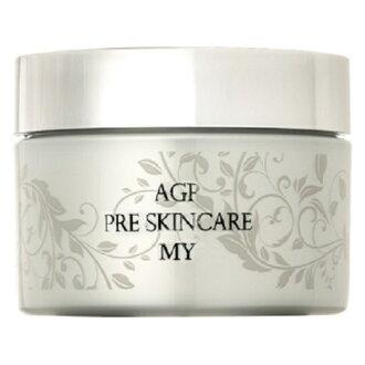 宝冢出身的眞乃yuriasan设计!是把作为AGP之前皮肤护理MY 80g优质的AGP=andorogurafisu混合起来的化妆基础奶油。不要放弃肌肤!做deo报告。