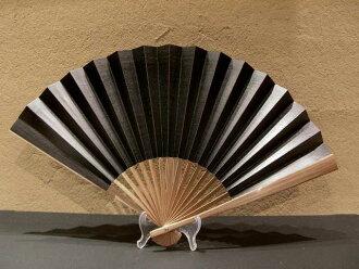 大 8.5 英寸葉風扇 (黑色)-男人的風扇