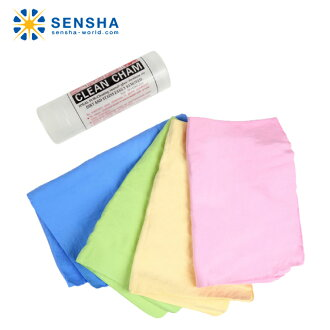 CLEAN CHAM large size outlet // related terms - absorbing water cross absorbing water sponge cloth micro cross micro fiber cross car washing dishcloth フキンプロ use brief car shampoo car washing professional specifications coat agent glass system coating age