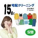 【送料無料】 詰め放題 「BOX-15 保管付」 15点まで11500円(保管付) 詰め放題 宅配 クリーニング 衣替え 宅配バッグ せんたく まとめ…