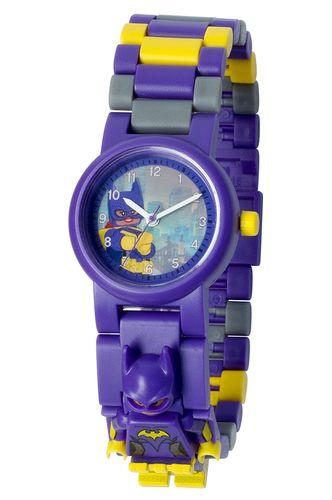 【TOY】<時計>LEGO レゴ トイウォッチ リンクウォッチ バットガール LL-8020844【946239】