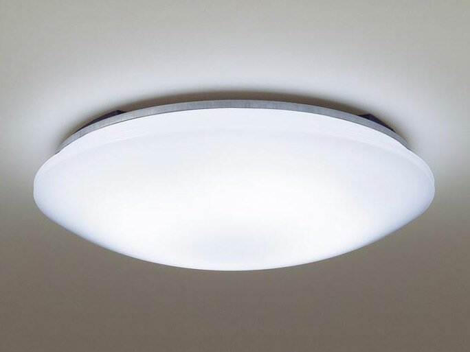 【LEDシーリングライト】 パナソニック LSEB1071・〜10畳 ・調色・調光タイプ ・リモコン付 【975371】