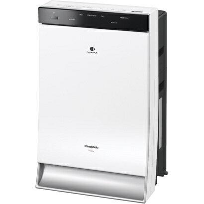 【空気清浄機】 パナソニック F-VXP90-W [ホワイト]・加湿空気清浄機 ・ナノイーX ・〜40畳 【976845】