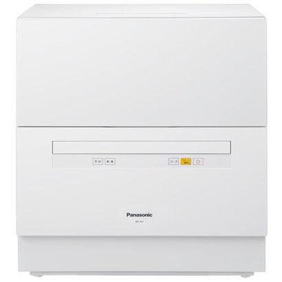 【食器洗い機】 パナソニック NP-TA1・前開きドア ・5人分 ・乾燥機能有 【976775】