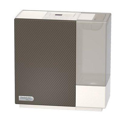 【加湿器】 ダイニチ ダイニチプラス HD-RX317-T [プレミアムブラウン]・ハイブリッド式加湿器 ・RXシリーズ ・木造5畳まで/プレハブ洋室8畳まで 【976549】