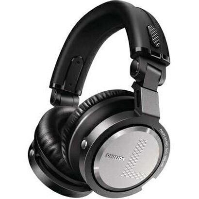 【ヘッドホン・イヤホン】 フィリップス A3-PRO・[Armin van Buuren」コラボレーションモデル ・プロ用DJヘッドフォン ・90度回転可能ハウジング 【975249】