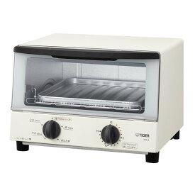 【トースター】 タイガー魔法瓶 やきたて KAK-A100・オーブントースター ・遠赤ヒーター ・ワイド庫内 【977074】T