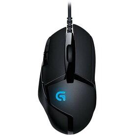 【マウス】 ロジクール G402 Ultra Fast FPS Gaming Mouse・ロジクール ・有線光学式 ・ゲーミングマウス 【978204】T