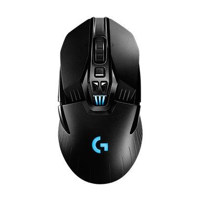 【マウス】 ロジクール G903 LIGHTSPEED Wirless Gaming Mouse・ロジクール ・光学式 ・ゲーミングマウス 【978176】T