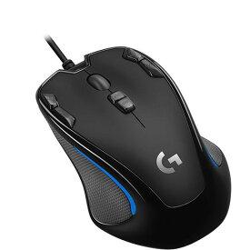 【マウス】 ロジクール G300Sr Optical Gaming Mouse・ロジクール ・有線 ・ゲーミングマウス 【977094】T