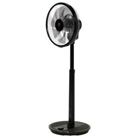 【扇風機・サーキュレーター】 トヨトミ FS-DS30HHR(BM) [ダークウッド]・トヨトミ ・リビング扇風機 ・DCモーター搭載 【978063】T