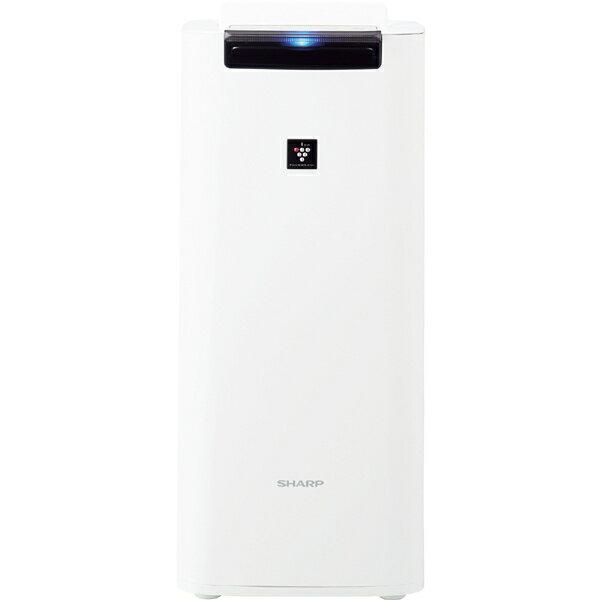 【空気清浄機】 シャープ KI-HS40・シャープ ・加湿空気清浄機 ・プラズマクラスター 【977587】