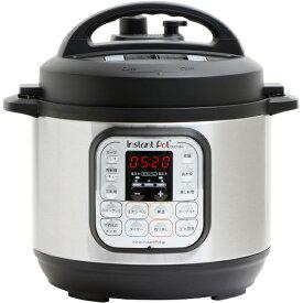 【圧力鍋】 シナジートレーディング Instant Pot DUO MINI・シナジートレーディング ・マルチ電気圧力鍋 ・2.8L 【979564】T
